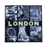 城市風情LED壁畫 倫敦