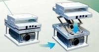 【台北視聽劇院組合音響】台製ELift101 輕巧小型投影機 電動遙控升降架 電動吊架