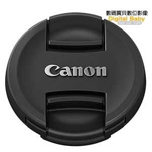 Canon 43mm / 52 mm / 58mm  鏡頭蓋 ( eosm , 43 52 58 )
