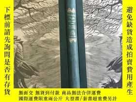二手書博民逛書店Wuthering罕見Heights呼嘯山莊,1943 布面書脊