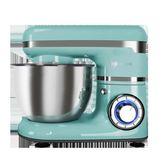麵粉攪拌機 廚師機家用全自動和面機攪面粉肉餡攪拌機打發打蛋器igo【韓國時尚週】