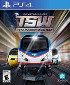 PS4 模擬火車世界(美版代購)