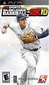 PSP MLB 2K10 職棒大聯盟 2K10(美版代購)