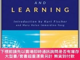二手書博民逛書店預訂The罕見Jossey-Bass Reader On The Brain And LearningY492