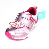 MOONSTAR月星 日本頂級 機能童鞋 運動鞋 3E寬楦頭設計 MSC22094 粉  [陽光樂活]