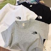 男童T恤 男童短袖T恤2021夏季新款兒童潮牌上衣帥氣純棉小童裝寶寶半袖t夏【快速出貨】