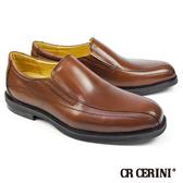 【CR CERINI】質感紳士樂福鞋 咖啡(81152-DBR)
