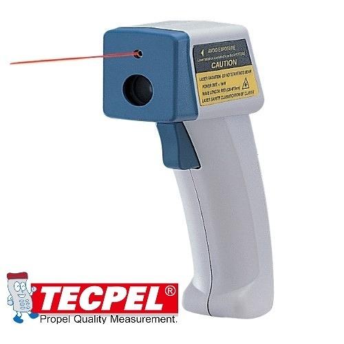 泰菱電子◆ 紅外線溫度計 DIT-513 熱電偶紅外線雷射溫度計 TECPEL