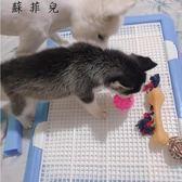 寵物狗狗用品尿盆拉屎便盆