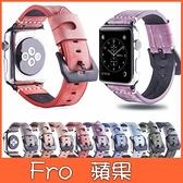 蘋果 Apple Watch 1234代 白霧紋錶帶 蘋果錶帶 iwatch錶帶