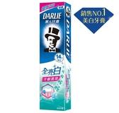 黑人 全亮白牙膏(牙齦護理) 140g