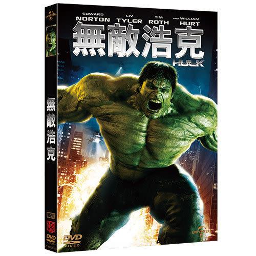 無敵浩克 DVD (購潮8)
