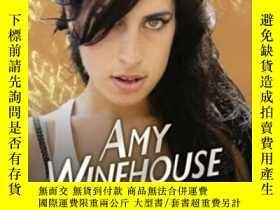 二手書博民逛書店Amy罕見Winehouse-艾米·懷恩豪斯Y443421 Chas Newkey-burden John B