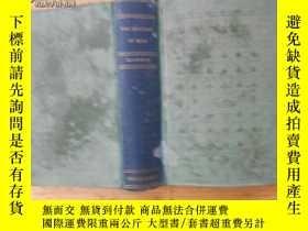 二手書博民逛書店THE罕見DESCENT OF MAN(人類的血統)包 Y126