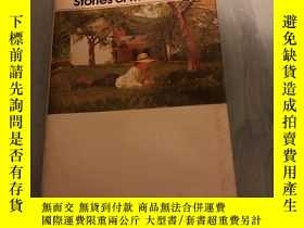 二手書博民逛書店The罕見complete short short stories of Mark TwainY395512