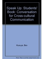 二手書博民逛書店《Speak Up: Conversation for Cros