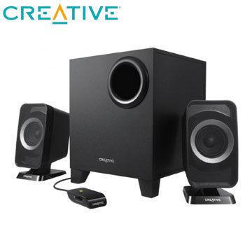 [nova成功3C]Creative Inspire T3150W 2.1聲道 藍芽喇叭