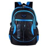 高年級小學生書包3-4-6年級男女兒童雙肩背包BLNZ 免運