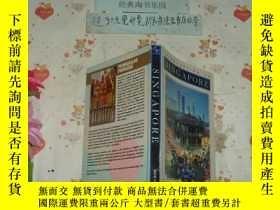 二手書博民逛書店罕見SINGAPORE(新加坡 文泉旅遊類Y-1Y119 lio