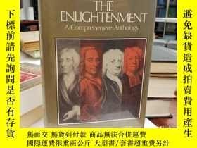 二手書博民逛書店The罕見Enlightenment A Comprehensive AnthologyY94537 Gay,