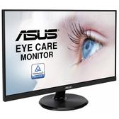 【免運費】ASUS 華碩 VA24DQ 24型 IPS 螢幕 內建喇叭 廣視角 低藍光 不閃屏 三年保固