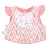 寶寶罩衣 夏無袖純棉薄款嬰兒反穿衣男童女童吃飯衣兒童罩衣圍兜 森活雜貨