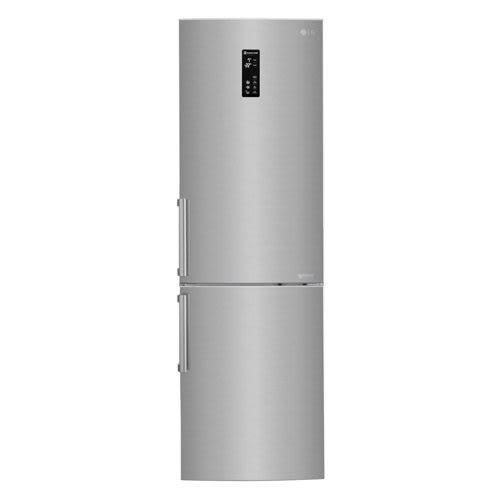 LG 直驅變頻上下門冰箱 GW-BF388SV