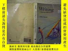 二手書博民逛書店Writing罕見A Workshop Approach (02