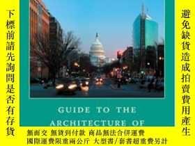 二手書博民逛書店Aia罕見Guide To The Architecture O