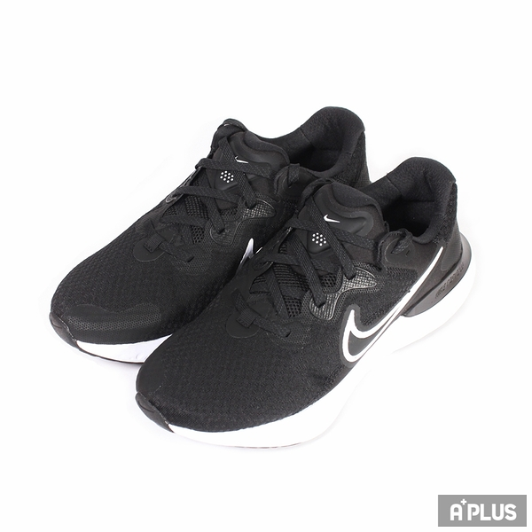 NIKE 男慢跑鞋 RENEW RUN 2 輕量 透氣 舒適 避震 路跑 健身-CU3504005