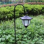 新款戶外太陽能草坪燈 六角宮形掛燈 庭院燈花園燈 太陽能路燈 開春特惠 YTL