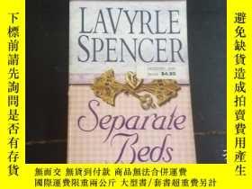 二手書博民逛書店SEPARATE罕見BEDSY271632 LaVyrle Sp