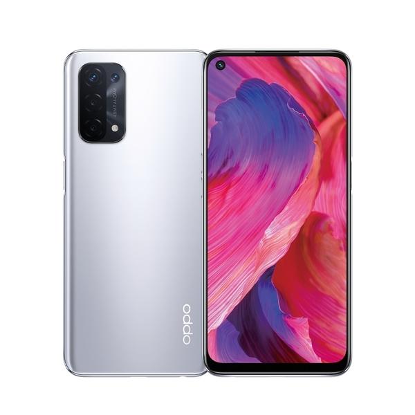 分期0利率 OPPO A74 5G 6.5吋 (6G/128G) 八核心雙卡雙待智慧型手機 贈『9H鋼化玻璃保護貼*1』