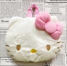 【震撼精品百貨】Hello Kitty 凱蒂貓~日本SANRIO三麗鷗KITTY造型後背包-大頭*69826