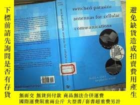 二手書博民逛書店switched罕見parasitic antennas for