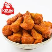 【KK Life-紅龍】全熟酥嫩翅小腿 (500g/袋)