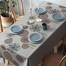 桌布防水防油防燙免洗