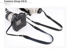 ◎相機專家◎ ThinkTank Camera Strap V2.0 CS253 相機背帶 藍色 彩宣公司貨