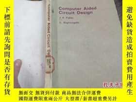 二手書博民逛書店computer罕見aided circuit design 2