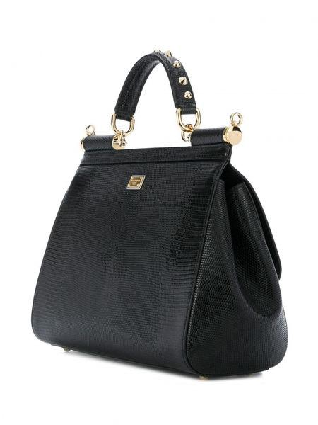 ★專櫃52折! Dolce & Gabbana BB6002 I am a Star 中款西西里兩用包