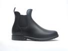 902+I 愛麗絲的最愛 時尚短筒雨靴/防滑厚底雨鞋/ 下雨天穿也不怕呦