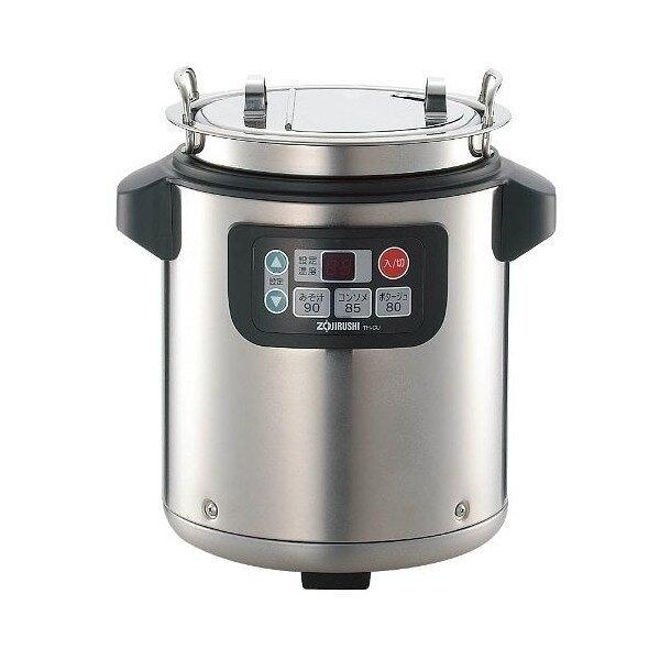 日本【象印 ZOJIRUSHI】電子鍋 飯鍋 4.5L TH-CU04