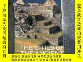 二手書博民逛書店The罕見Cities of the Ancient Andes