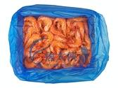 1B4A【魚大俠】SP014特鮮40/50熟白蝦(1.2kg/盒)#熟熟熟