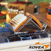 KOVEA TO 雙土司烤架 烤肉架 三明治烤盤 KJ8CA0107