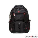 OVERLAND - 美式十字軍 - 圓桌武士機能款筆電後背包 - 25661