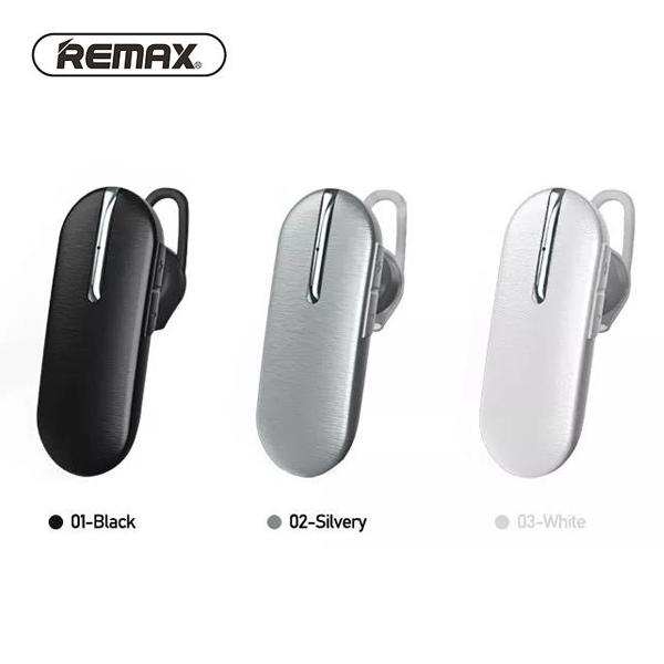 REMAX RB-T28 單邊通話藍芽耳機 髮絲紋設計 藍芽V4.2 電池容量80mAh 佩戴舒適 正版台灣公司貨