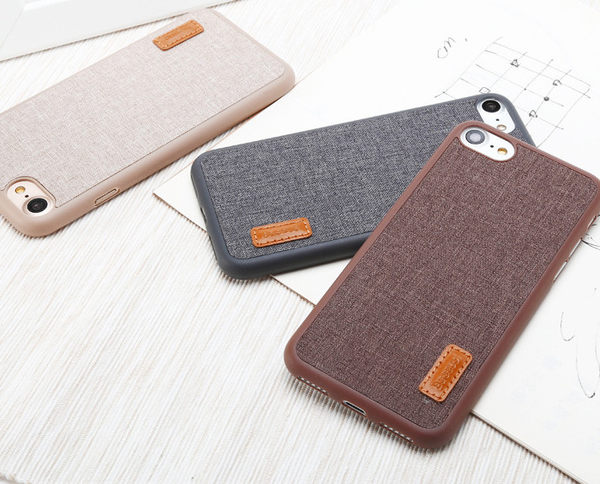 iphone 7倍思  plus PP全包防滑藝紋殼 蘋果7手機保護套