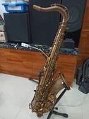 凱傑樂器 JUPITER 次中音 薩克斯風 ALTO 皮墊 鋼針 皆換新 中古美品
