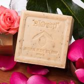 【希臘BIOESTI】高純度頂級玫瑰橄欖馬賽皂 200g